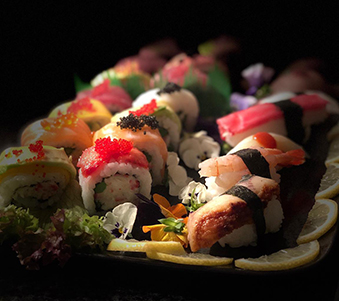 Sushi Roermond