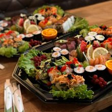 Sushi catering Roermond