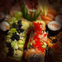 Sushi thuis beleving in Roermond