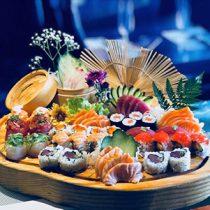 Sushi Roermond, de lekkerste Sushi thuis bezorgd